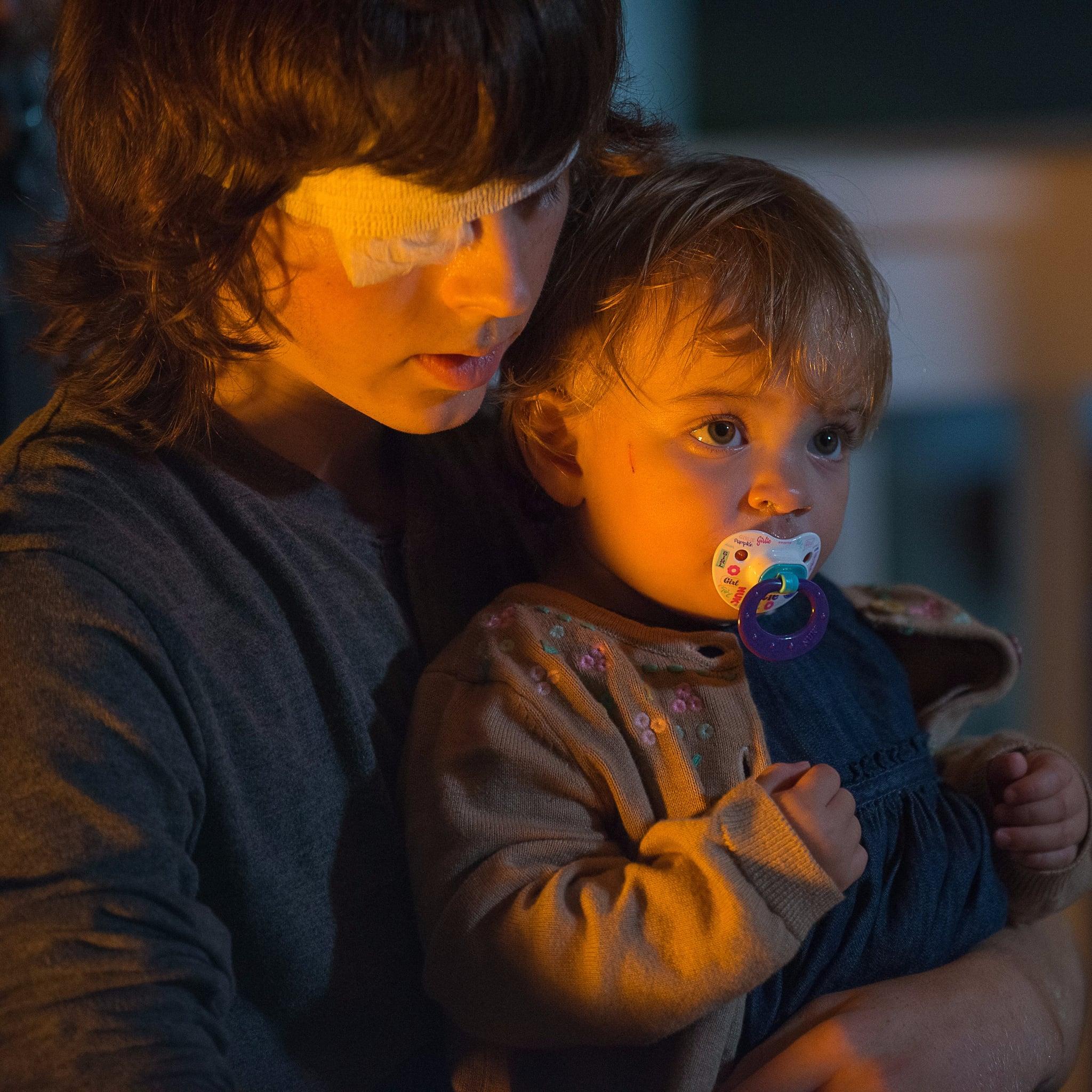Adelaide And Eliza Cornwell Season 3 Who Plays Judith On The