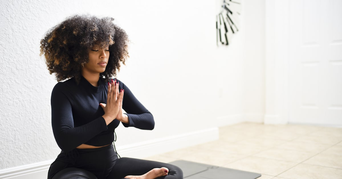 Shelah Marie Is Creating a Space For Black Women to Heal With Her Meditation Mixtape