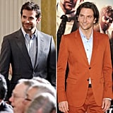 Bradley Cooper: Better With Long or Short Hair?