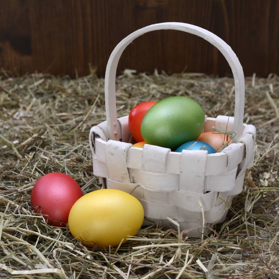 Why I Don't Buy My Kids Easter Baskets