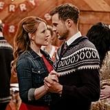 Lifetime's Christmas à la Mode (Nov. 15, 8 p.m. ET)