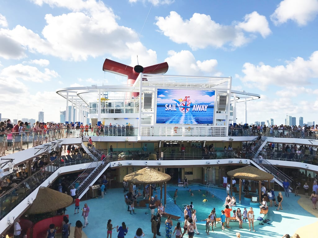 You Ll Have A Blast Carnival Cruise Tips Popsugar