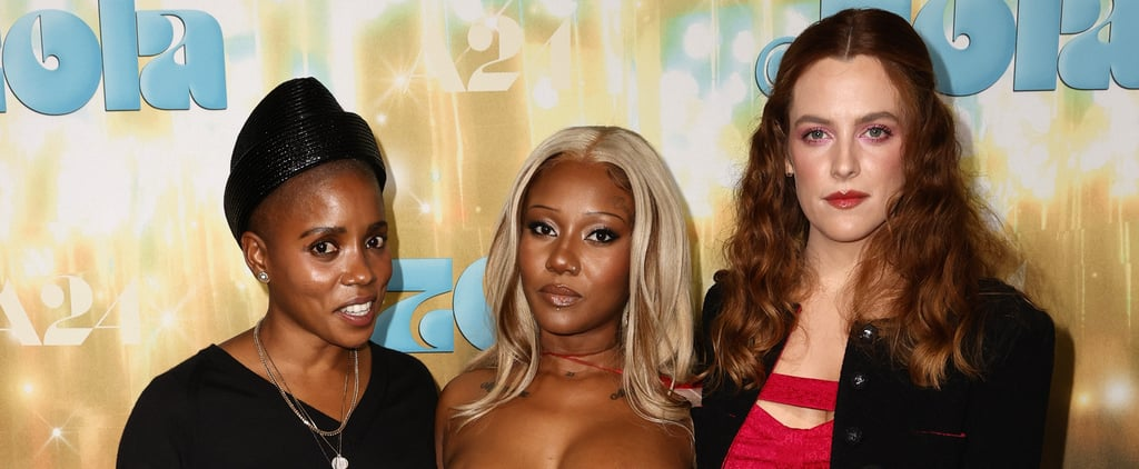The Cast of Zola Stepped Out For the Film's LA Premiere
