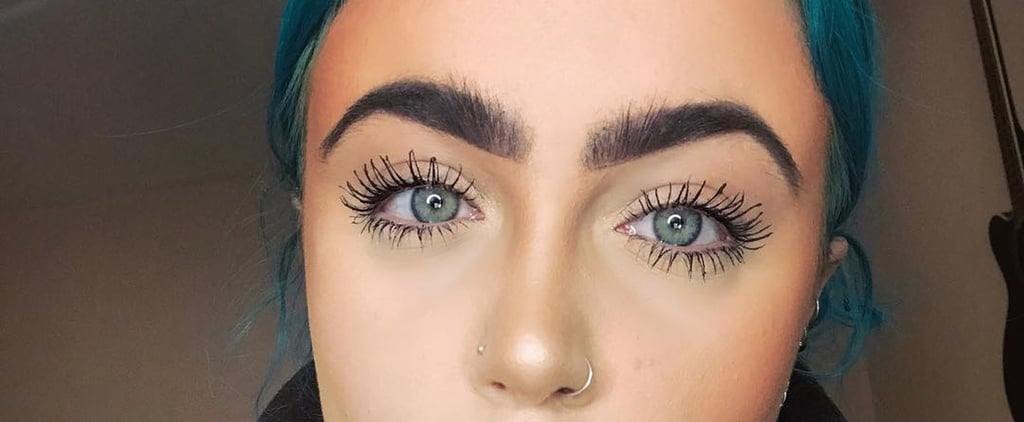 Proof That the New Benefit Mascara Really Is Out of This World