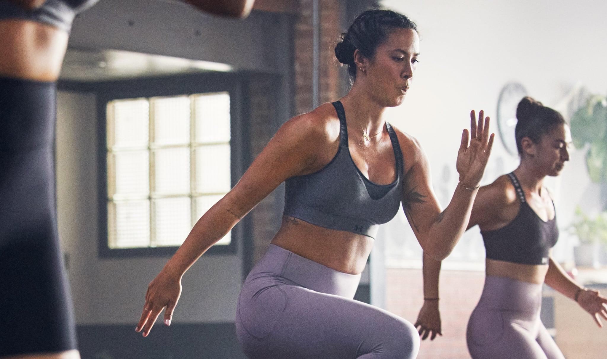dynamic full body workout
