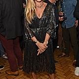 Sarah Jessica Parker Matthew Broderick in London May 2019