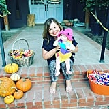 Haylie Duff Photos of Daughter Ryan