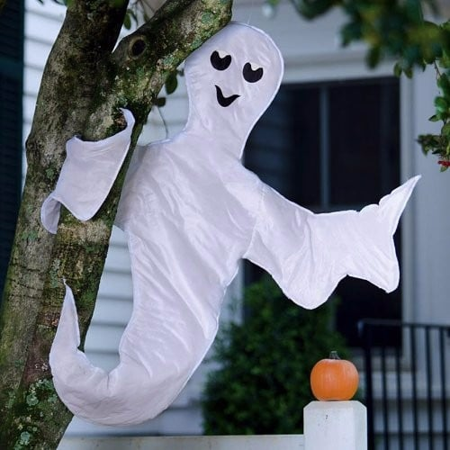 Halloween Porch Decorations on Amazon Prime