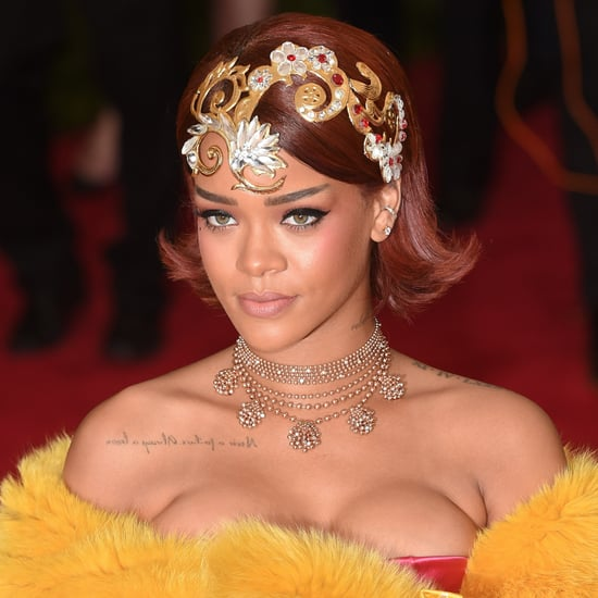 Top Beauty Looks From The Past Met Galas
