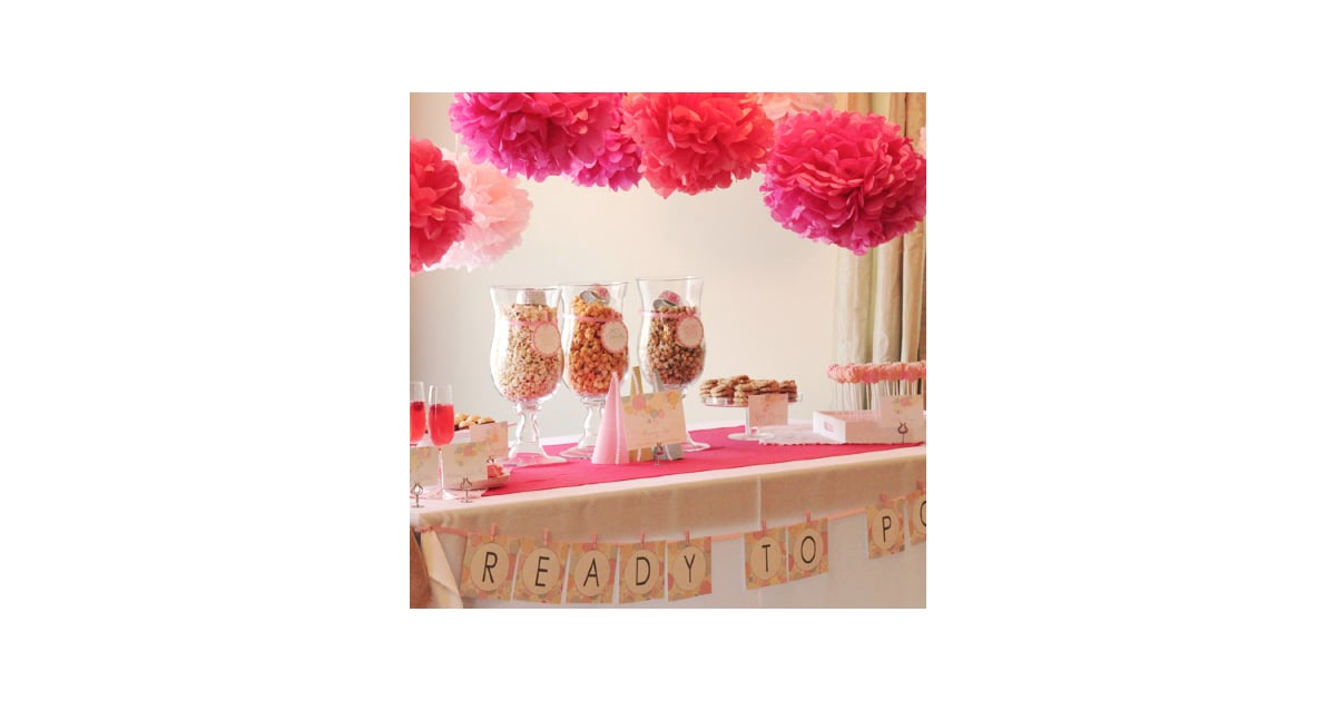 Baby Showers Rules ~ Baby shower rules popsugar moms