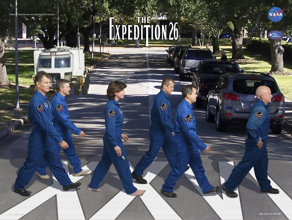 Expedition 26