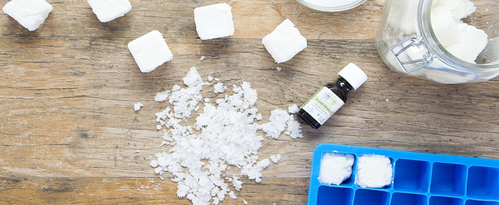 Love Body Scrubs but Hate the Mess? Try This Easy DIY