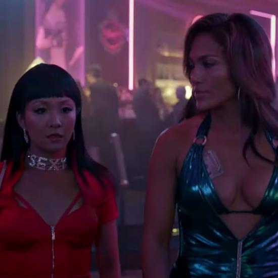 Hustlers Movie Trailer