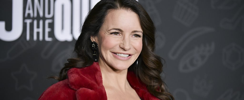 How Many Kids Does Kristin Davis Have?