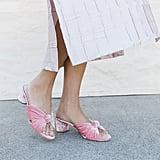 Loeffler Randall Celeste Heels