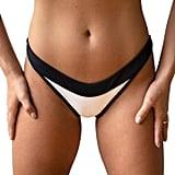 Alessandra's Exact FAE Swim Bikini Bottom