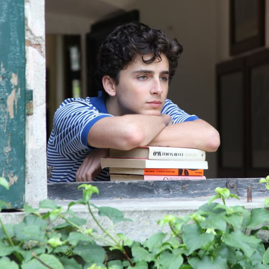 Find Me by André Aciman Book Spoilers