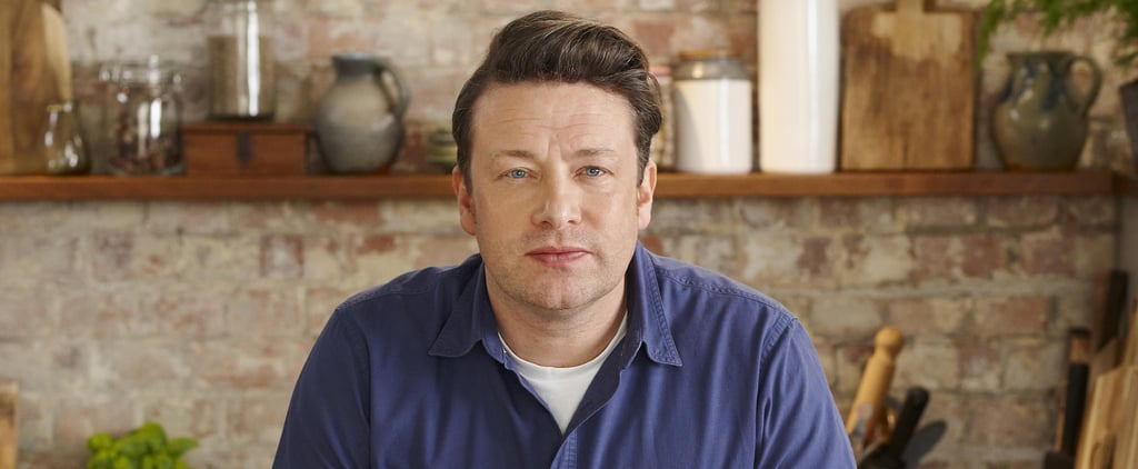 Jamie Oliver's Keep Cooking and Carry On TV Series