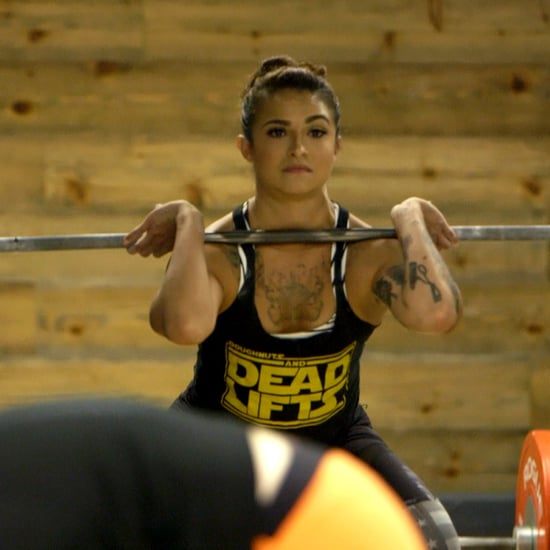 Female Weightlifters Talk to Hannah Bronfman | Video