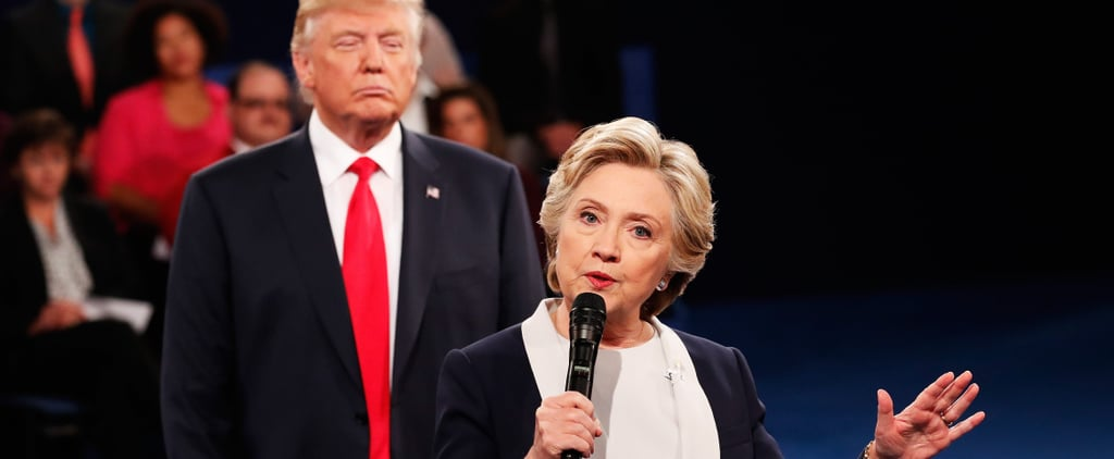 Hillary Clinton Talks Trump in New Memoir on 2016 Election