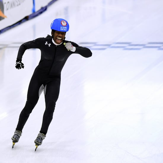 Maame Biney | First Black Woman on Olympic Speed kating Team