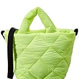 Studio 33 Shook Puffer Small Tote Bag