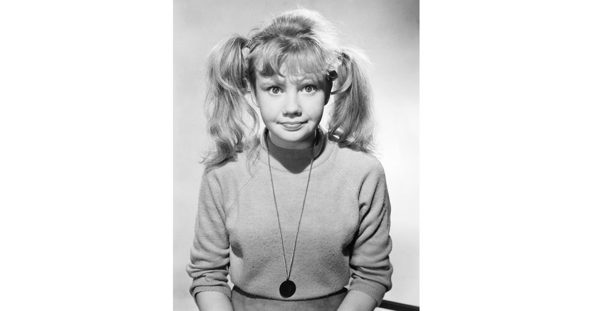 Hayley Mills | Youngest Golden Globe Nominees | POPSUGAR ...