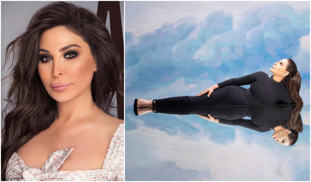 Fan Reactions to Elissa's New Album, Sahbit Raey