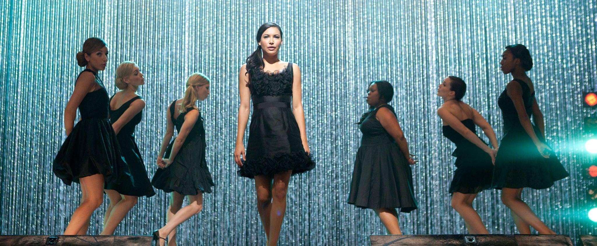 Watch 15 of Naya Rivera's Best Performances on Glee