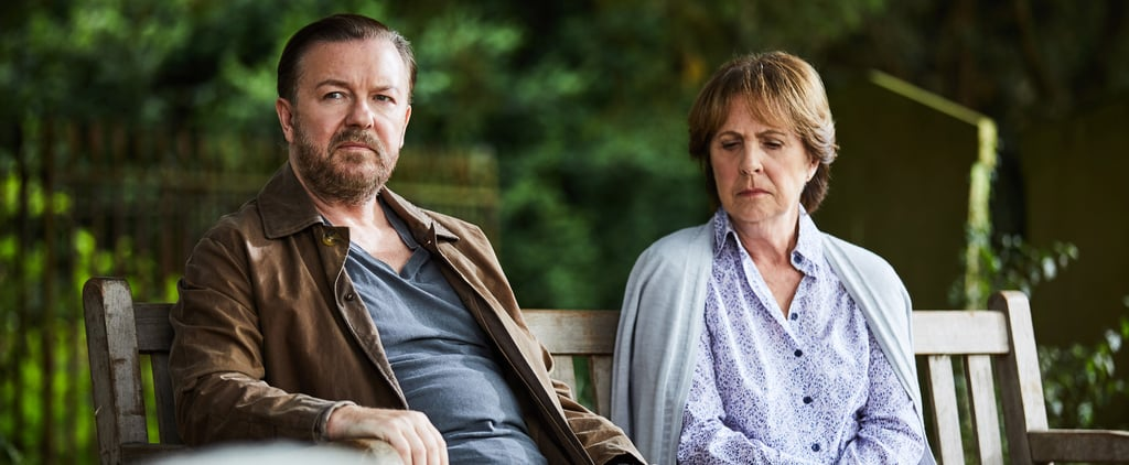 The Best TV Shows Created by Ricky Gervais