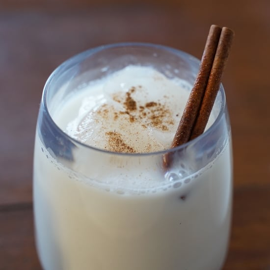 Traditional Horchata Recipe With Photos