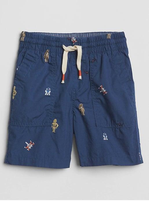 Star Wars 4-Inch Shorts