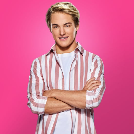 Get to Know Mitchell Hoog From Saved by the Bell