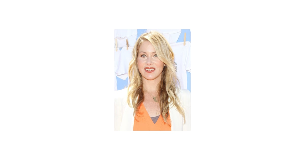 applegate single guys Christina applegate has been acting since she was in diapers (her first role was on days of our lives when she was three months old) but after stints on '80s.