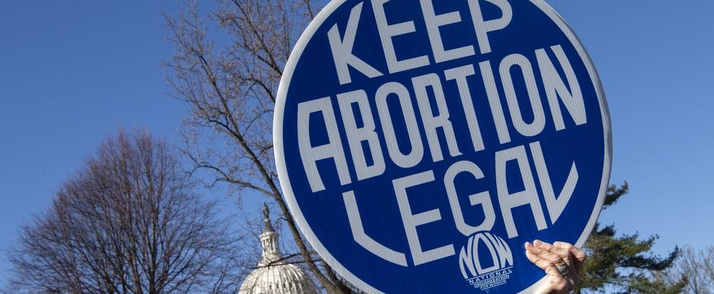 Supreme Court Abortion Oriaku Njoku Interview