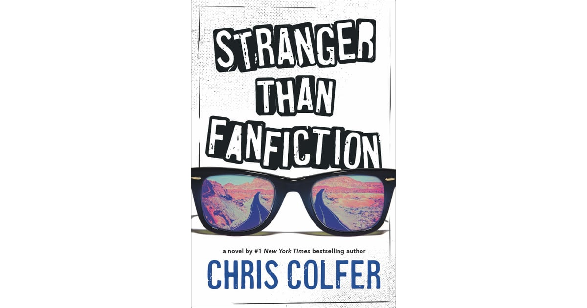 Sullivan Auto Group >> Stranger Than Fanfiction | New Books Coming Out February 2017 | POPSUGAR Entertainment Photo 13