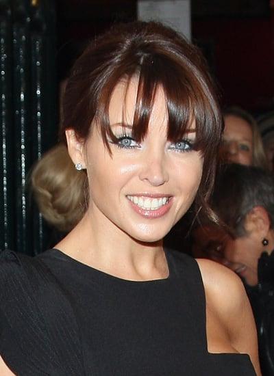 November 2008: Cosmopolitan Ultimate Women of the Year Awards in London