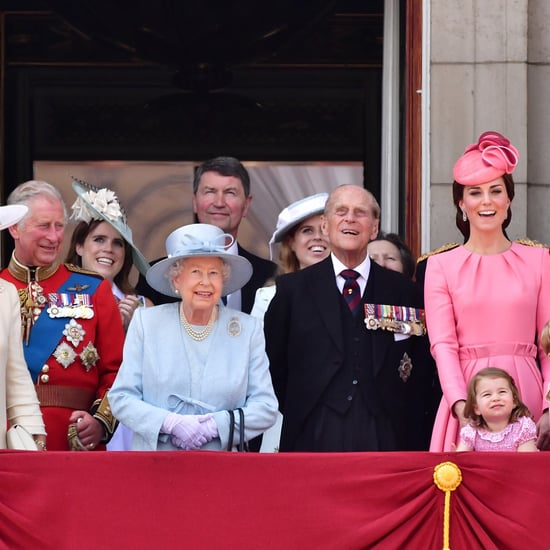 Prince Charles Felt Threatened by William and Kate Middleton