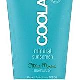 Coola Suncare Suncare 'Citrus Mimosa' Sport Mineral Sunscreen Broad Spectrum SPF 35 ($36)