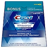 Crest 3D Professional Effects Whitestrips