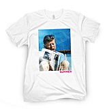 Barstool Sports JFK Tee