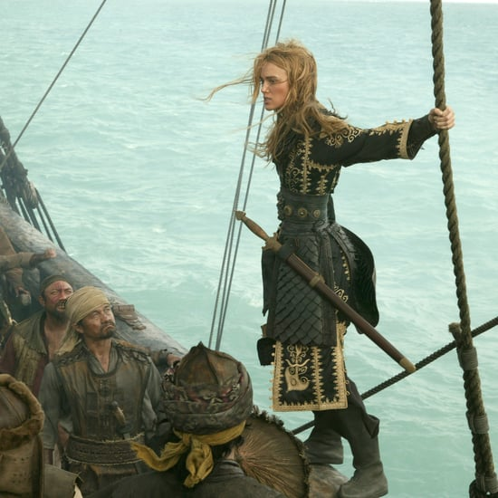 What Is the Pirates of the Caribbean Reboot About? Theories