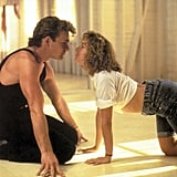 Baby and Johnny, Dirty Dancing