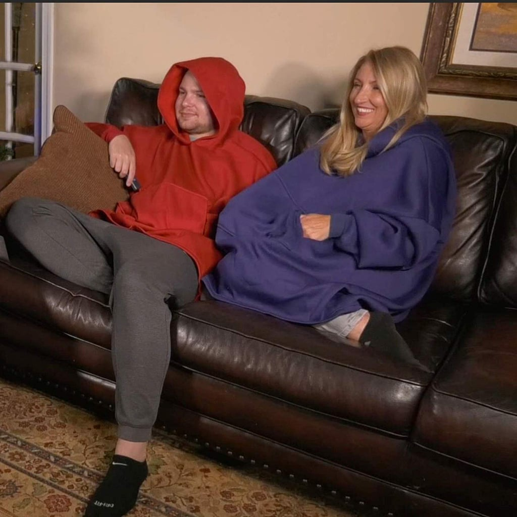The Comfy Oversize Sweatshirt Hoodie