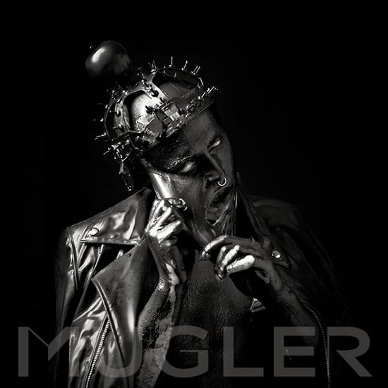 Lady Gaga Said to Premiere New Song at Her Stylist Nicola Formichetti's Debut Thierry Mugler Menswear Show