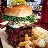 North Carolina: Hops Burger Bar
