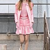 Chanel Spring 2020