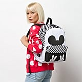 Disney x Vans Checkerboard Mickey Mouse Realm Backpack