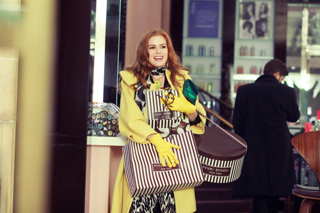Love: Clueless, Watch: Confessions of a Shopaholic
