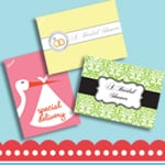 Introducing Our Invitation Collection Created Exclusively For Pingg!